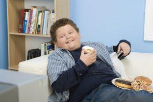 Factores de riesgo cardiovascular en menores