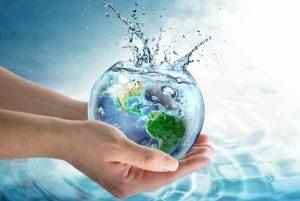 Ideas para celebrar el Día Internacional del Agua
