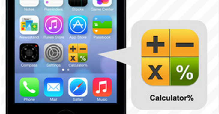 App: Calculator%