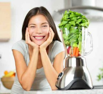 Cómo convertirte en un vegano sin afectar tu salud