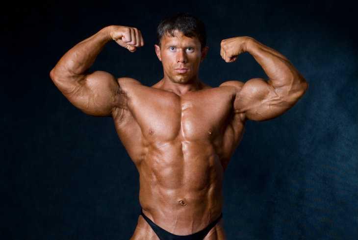 Resultado de imagen para musculosos
