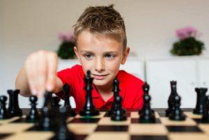 Ideas para mejorar el coeficiente intelectual de tus hijos