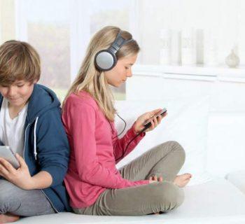 ¿Tu hijo es adicto a los dispositivos electrónicos?