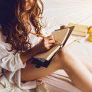 Diario sexual para escribir tus propias fantasías