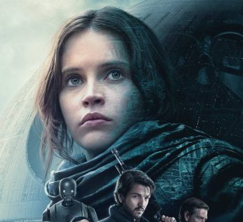 """Rogue One: Una historia de Star Wars"" y unos datos interesantes"