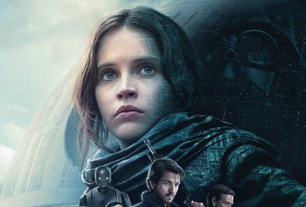 """""""Rogue One: Una historia de Star Wars"""" y unos datos interesantes"""