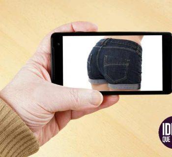 Aplicaciones que usan las y los adolescentes para ocultar sexting