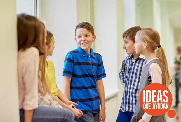 Cómo saber si tienes que cambiar a tu hijo de escuela