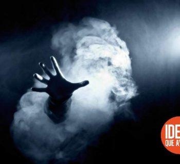 ¿Hay algo paranormal en el Callejón del Aguacate?