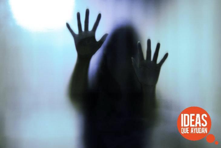 Hay gente que asegura haber visto fantasmas en el callejón
