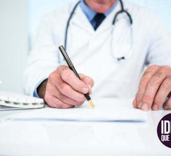 Cómo se castiga la falsificación de recetas médicas