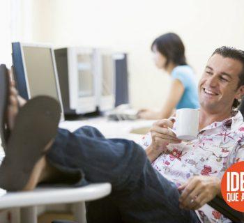Ideas y consejos para sobrevivir al viernes en la oficina