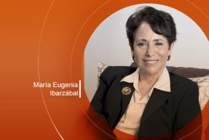 María Eugenia Ibarzábal