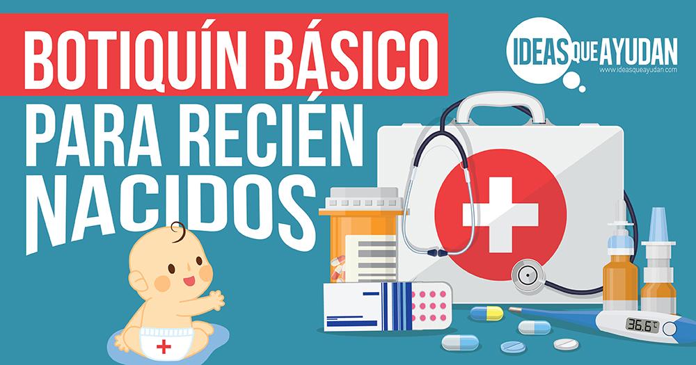 61bbd52d5 Aunque muchos de los medicamentos y artículos de curación que empelas en un  adulto son útiles para los pequeños