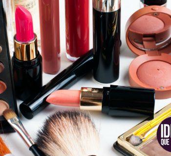 ¡Aguas con tus cosméticos! Algunos pueden ser cancerígenos