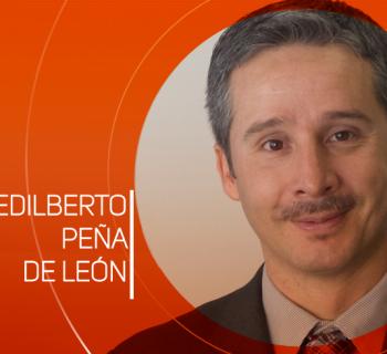 Edilberto Peña De León