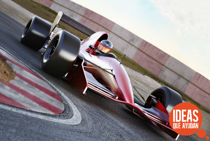 El Campeonato de 2016 de la Fórmula 1 costa de 21 fechas.