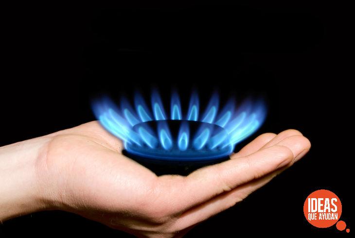 El costo mínimo del gas natural es de 83 pesos, mensuales.