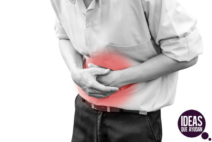 Se estima que 20% de la población tiene una hernia hiatal.