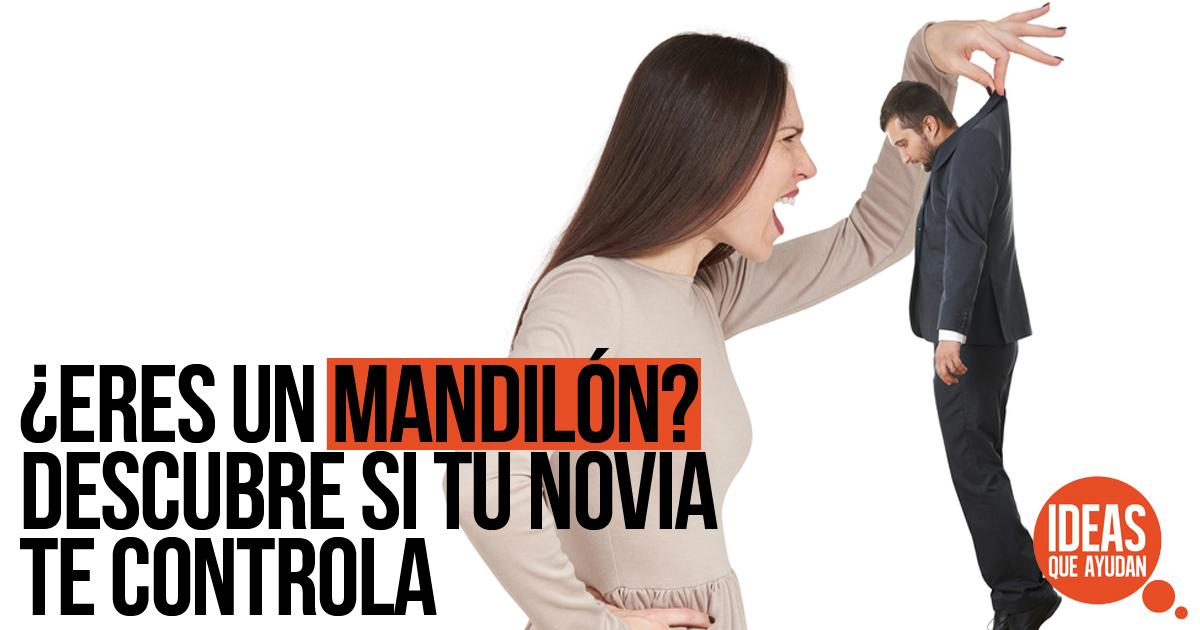 mandilón