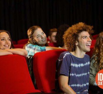 ¿Planeas ir al cine? ¡Checa los estrenos de este fin!