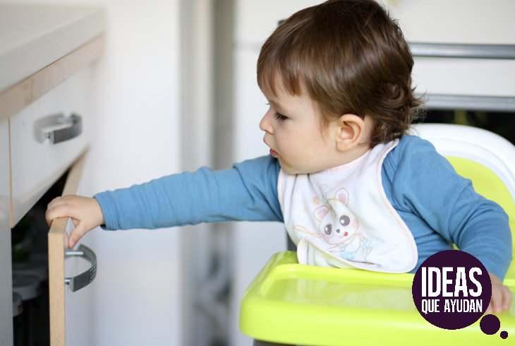 Lanzan serie infantil que enseña a prevenir accidentes