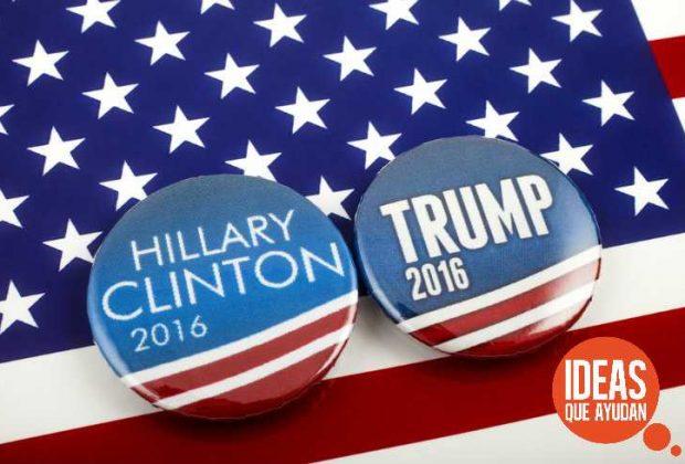 Dónde ver las elecciones presidenciales en tiempo real
