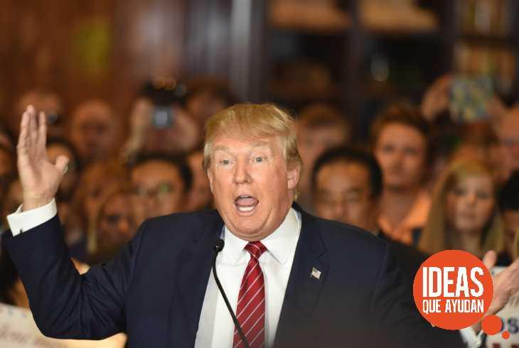Las 7 razones por las que ganó Donald Trump