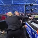 Donald Trump fue luchador y actor: VIDEO