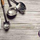 Cómo crear un organizador de utensilios de cocina