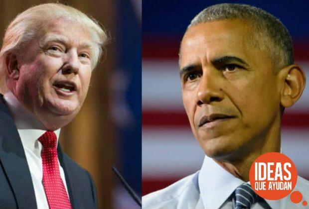 Qué pretende hacer Donald Trump con el TTP