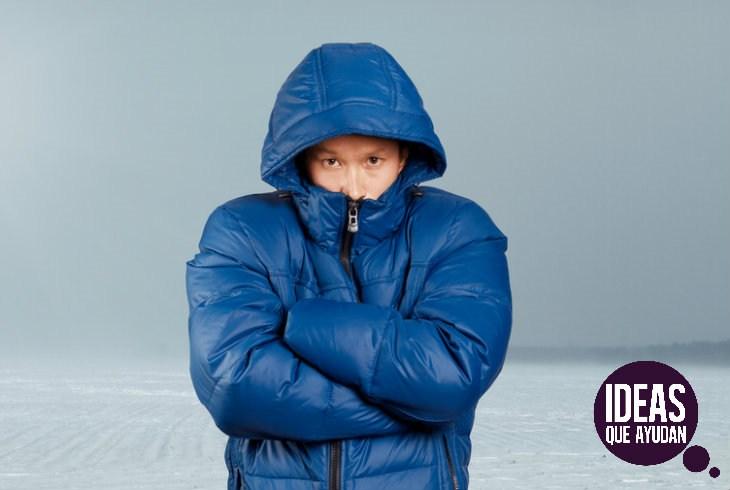 Qué debes hacer ante las primeras tormentas invernales