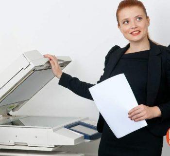 Cómo ser el amo y señor de la empresa siendo el saca fotocopias