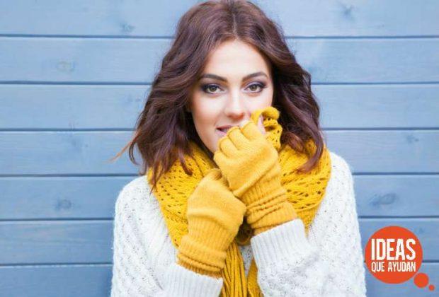 ¿Cómo reacciona cada parte de tu cuerpo cuando hace frío?