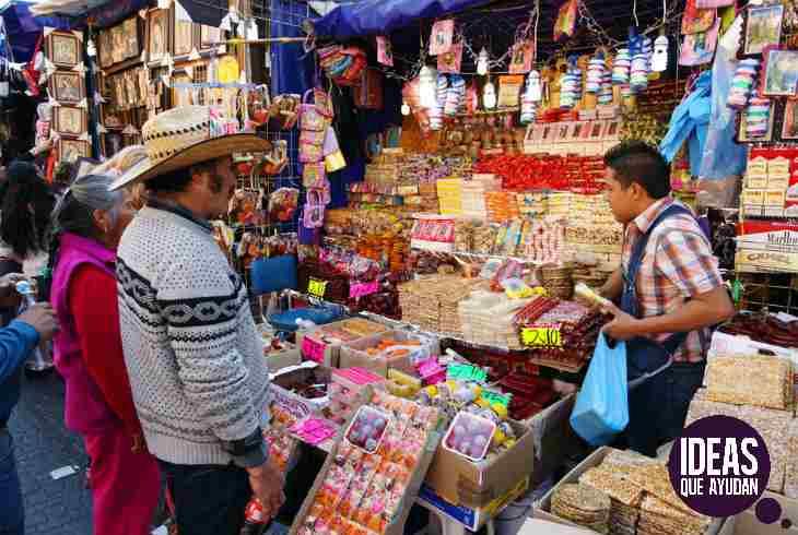 """Dile """"adiós"""" a los productos gringos y """"hola"""" a lo nacional"""