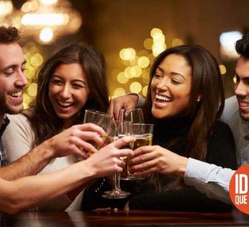 Guía de usos de las copas y otras recomendaciones