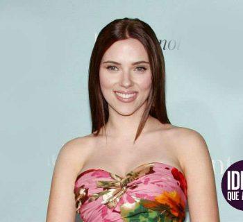 32 razones para amar a Scarlett Johansson
