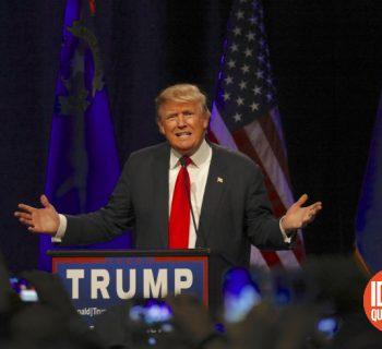 Las declaraciones de Donald Trump en los últimos días