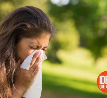 Pruebas que se hacen para detectar las alergias