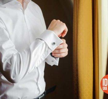 Cómo saber la talla de camisa de tu pareja