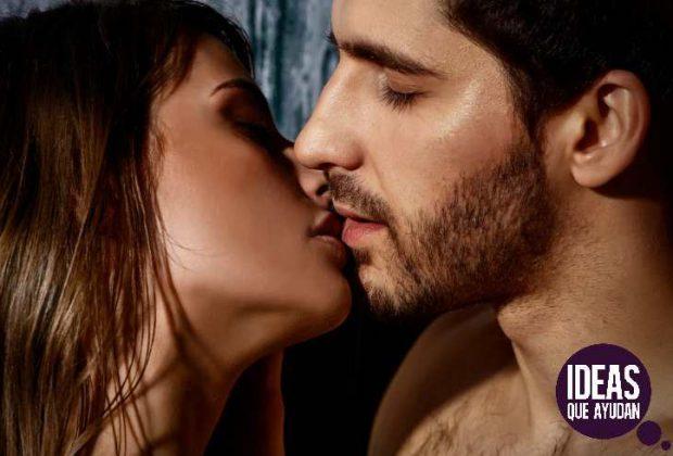 Cómo usar tus labios en una relación sexual
