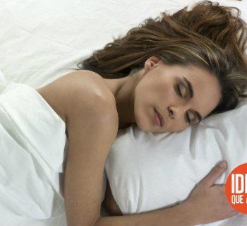 Ejercicios efectivos para eliminar el insomnio