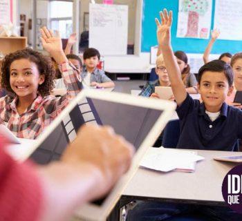 Las cuotas escolares no son obligatorias