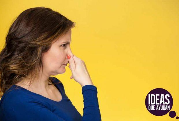 Trucos para eliminar los olores a comida de la casa