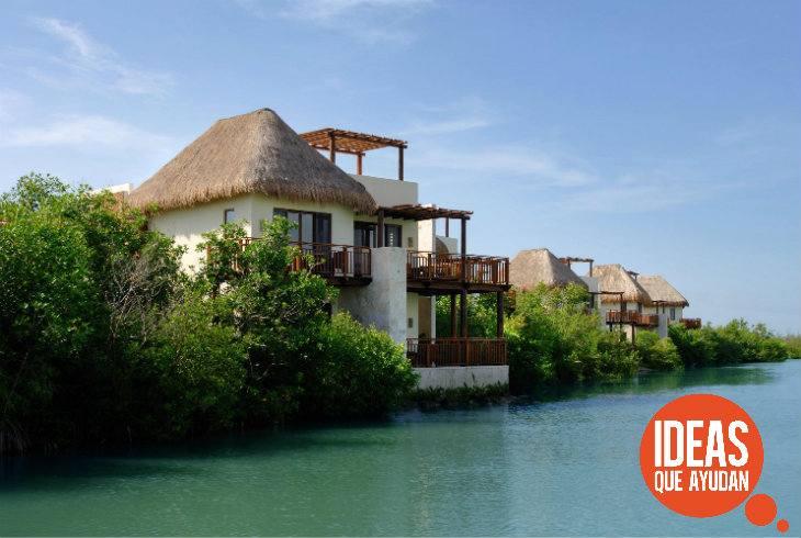 Fairmont Mayakoba: Un lugar que debes visitar antes de morir