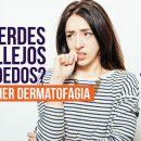 dermatofagia