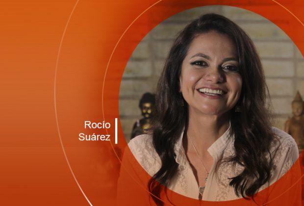 Rocio Suarez