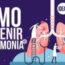 Cómo prevenir la neumonía