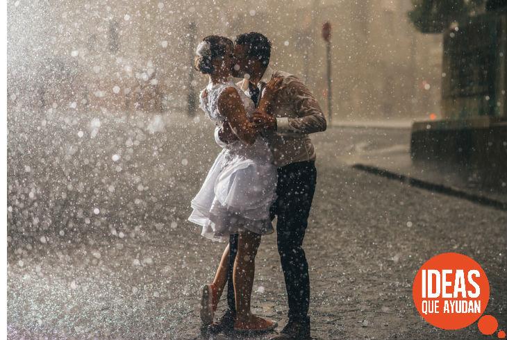 7 escenas de películas que jamás serán románticas en la realidad