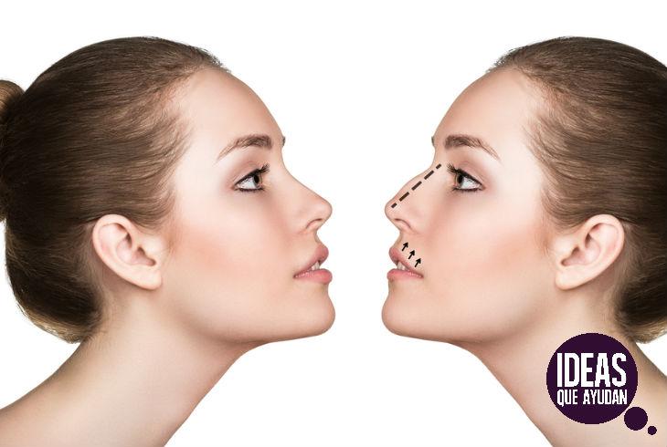 ¿Te quieres operar la nariz? Necesitarás estos cuidados